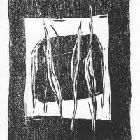 Holzschnitt 3