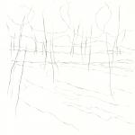 Rhythmus Landschaft